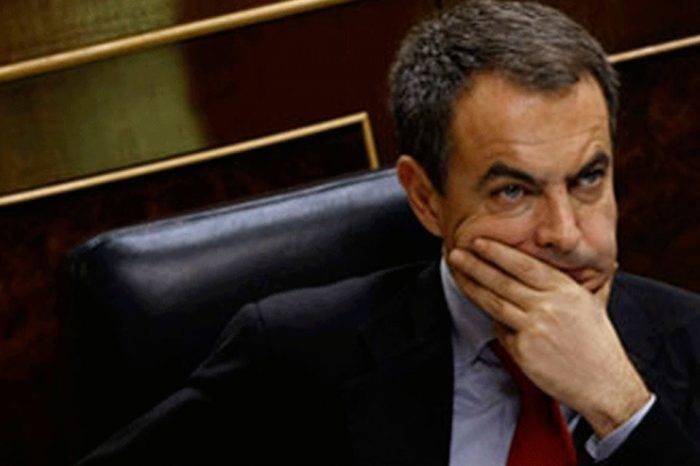 """Zapatero reitera que sanciones contra funcionarios """"no van a ir a ninguna parte"""""""
