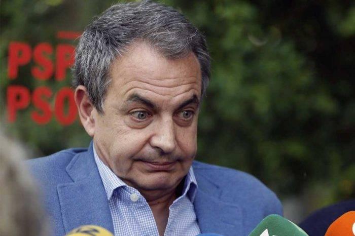 Rodríguez Zapatero está dispuesto a participar en posible diálogo post electoral