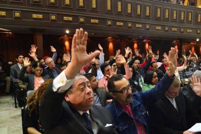 ANC rechazó la extensión del decreto de EEUU que nombra a Venezuela como amenaza