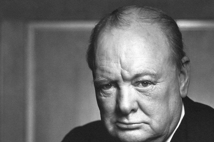 Churchill: un ejemplo para los venezolanos, por Lauren Caballero