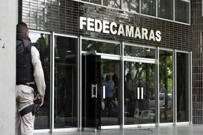 Fedecámaras apoya la vía democrática y electoral para salir de la crisis