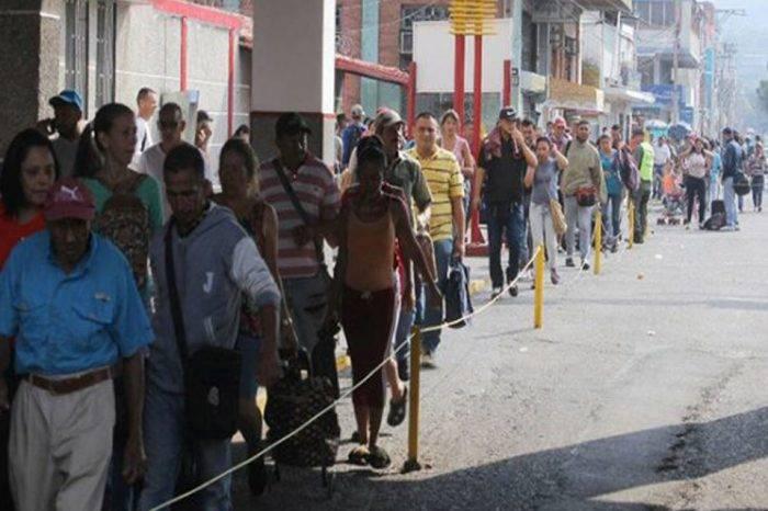 Colombia arrecia control fronterizo por aumento de migración venezolana