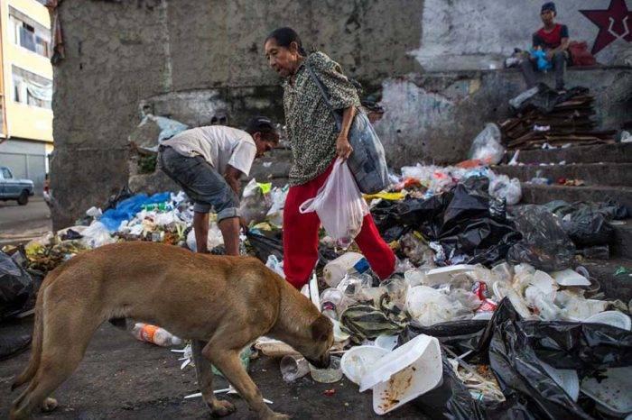 Al menos cuatro millones de venezolanos están subalimentados, según la FAO