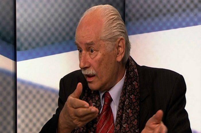 Heinz Dieterich asegura que militares venezolanos sacrificarán a Maduro