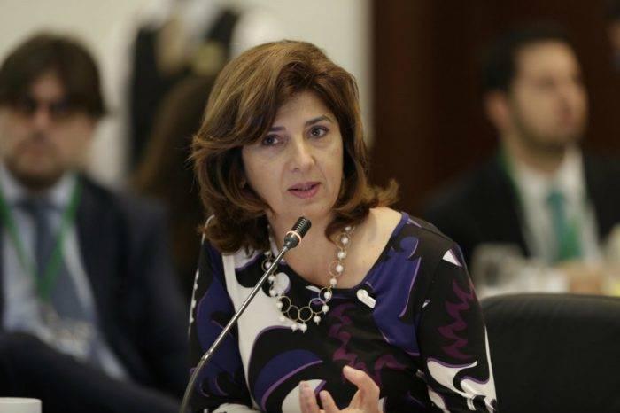 Canciller Holguín rechaza amenazas de Pedro Carreño sobre atacar a Colombia