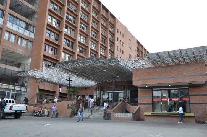 Director del hospital Razetti explica la cifra de 62 neonatos muertos solo en enero