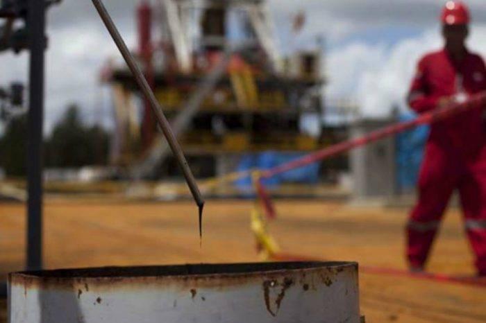 El barril de petróleo venezolano bajó un pelín esta semana
