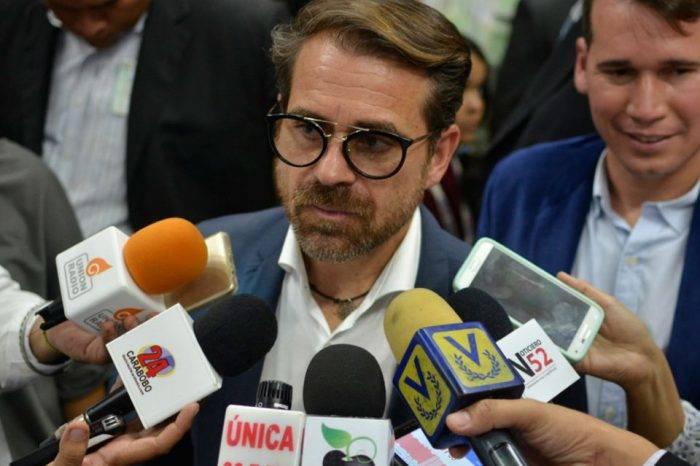 Estados Unidos sancionó a cuatro gobernadores de Maduro