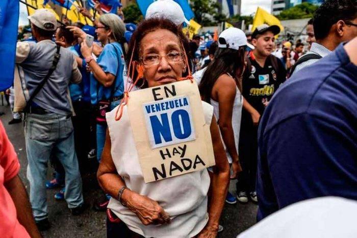 86,1% de los venezolanos evalúa como negativa la situación país