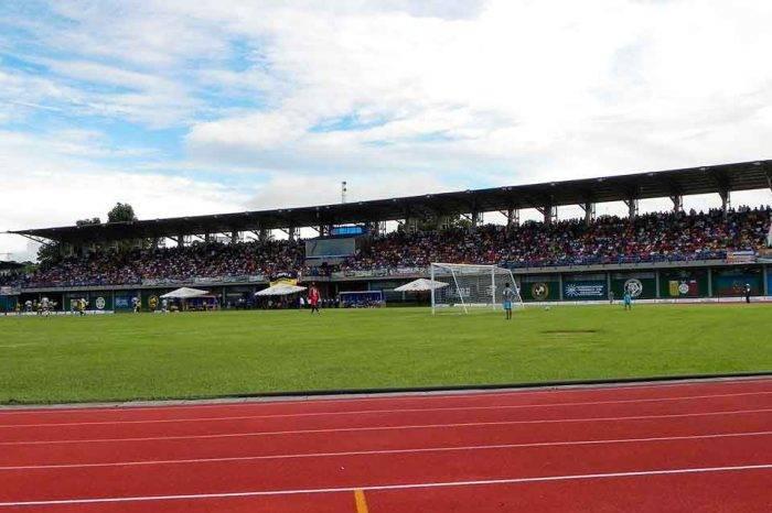 Gobernación de Amazonas retira la concesión al estadio Antonio José de Sucre