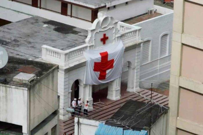 Cruz Roja Venezolana pide al Gobierno que autorice el ingreso de medicamentos al país