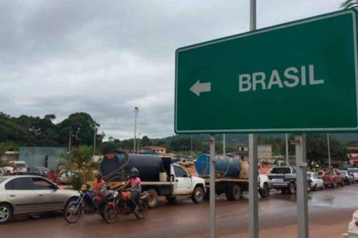 """Ministro de Temer afirma que Brasil """"no puede darle la espalda"""" a venezolanos"""