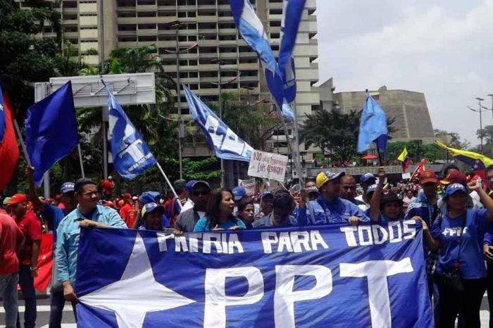 Sedes de PPT deben ser entregadas a junta ad hoc de Ilenia Medina, ordena el TSJ