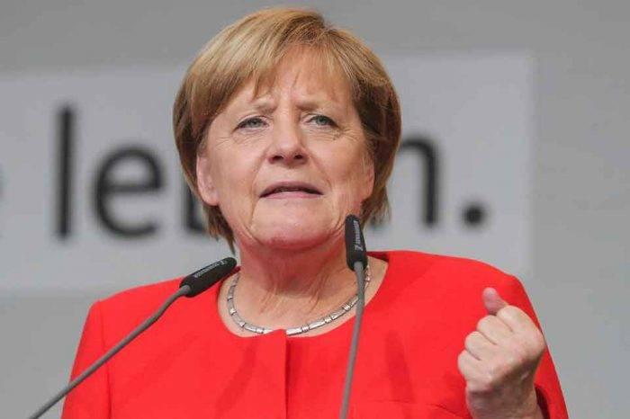 Angela Merkel se juramenta para ocupar su cuarto período como canciller de Alemania