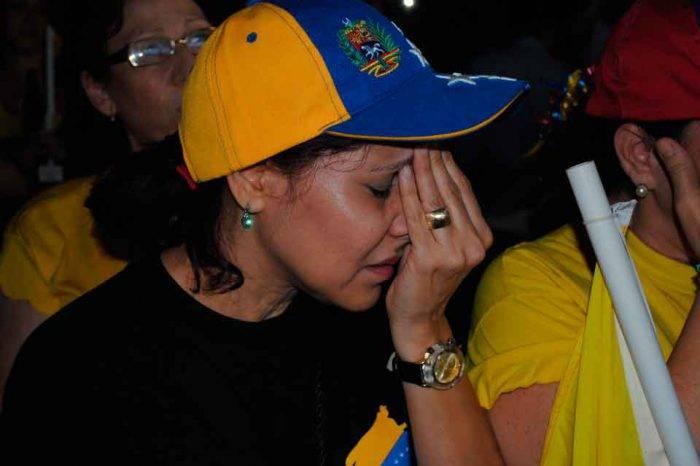Venezuela ocupa uno de los últimos puestos en informe de felicidad mundial
