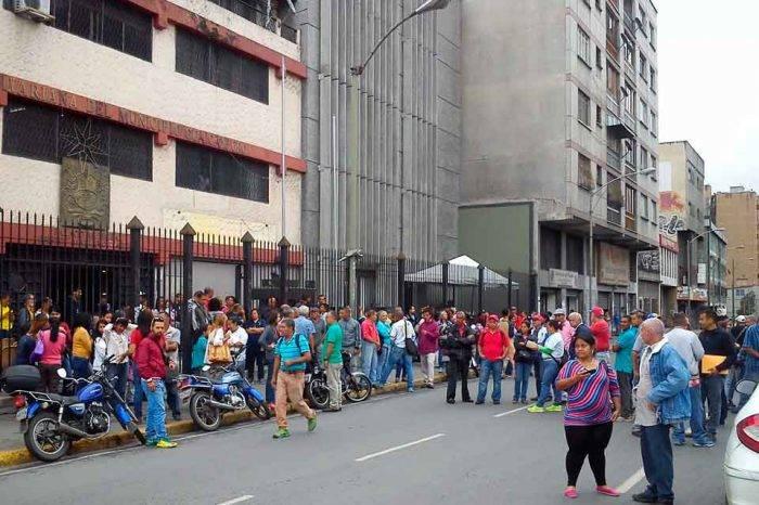 Asesinan a sindicalista de la Alcaldía de Guaicaipuro