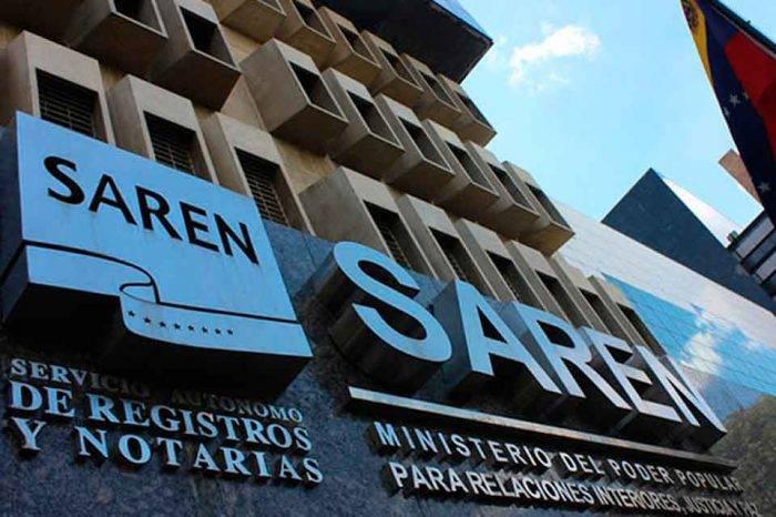 Saren activará sistema de citas online en cuatro estados del país