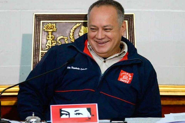 Diosdado Cabello afirma que la Comisión de la Verdad evaluará nuevas excarcelaciones