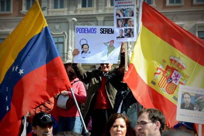 Aumentaron un 800% solicitud de asilo de venezolanos en la Unión Europea