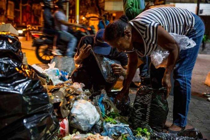 La ONU advierte que crisis alimentaria afectó a 124 millones de personas durante 2017