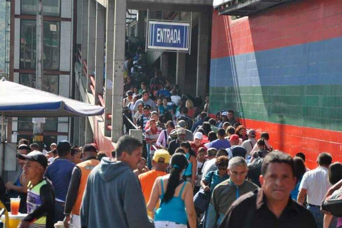Activan puntos de ventas para la compra de pasajes en La Bandera