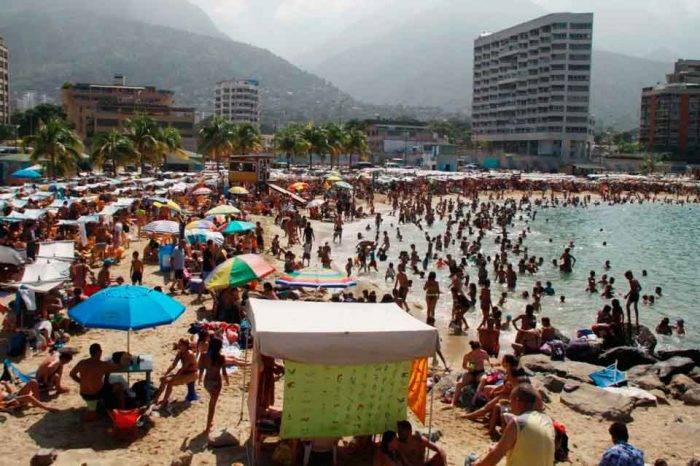 Recomendaciones de seguridad para el disfrute de los Carnavales