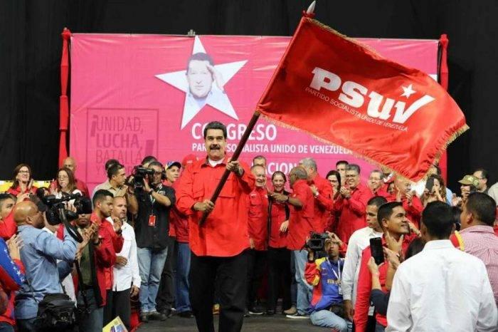 PSUV quemará a Dolar Today como su Judas Iscariote
