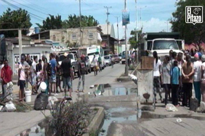 Un muerto y varios detenidos en protesta por brote de paludismo en Carúpano