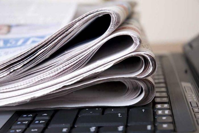 Dos periódicos dejan de circular por negativas en despacho de papel