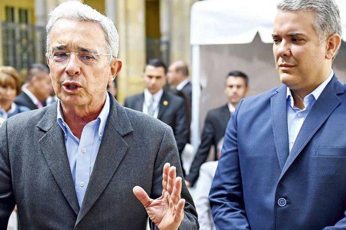 La derecha se afianza en Colombia con un Congreso fragmentado