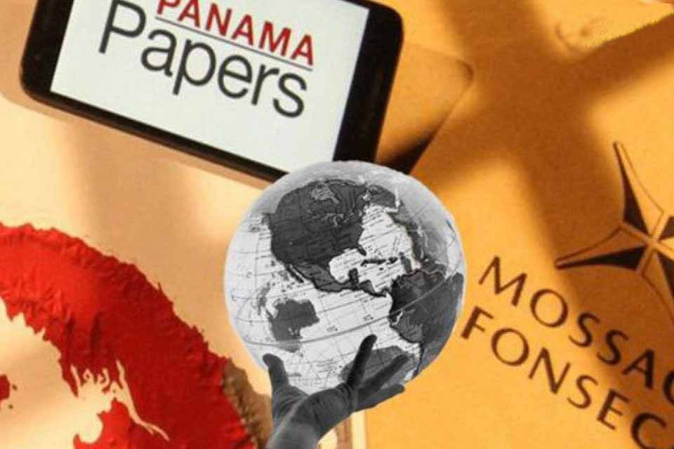Mossack Fonseca Panamá Papers