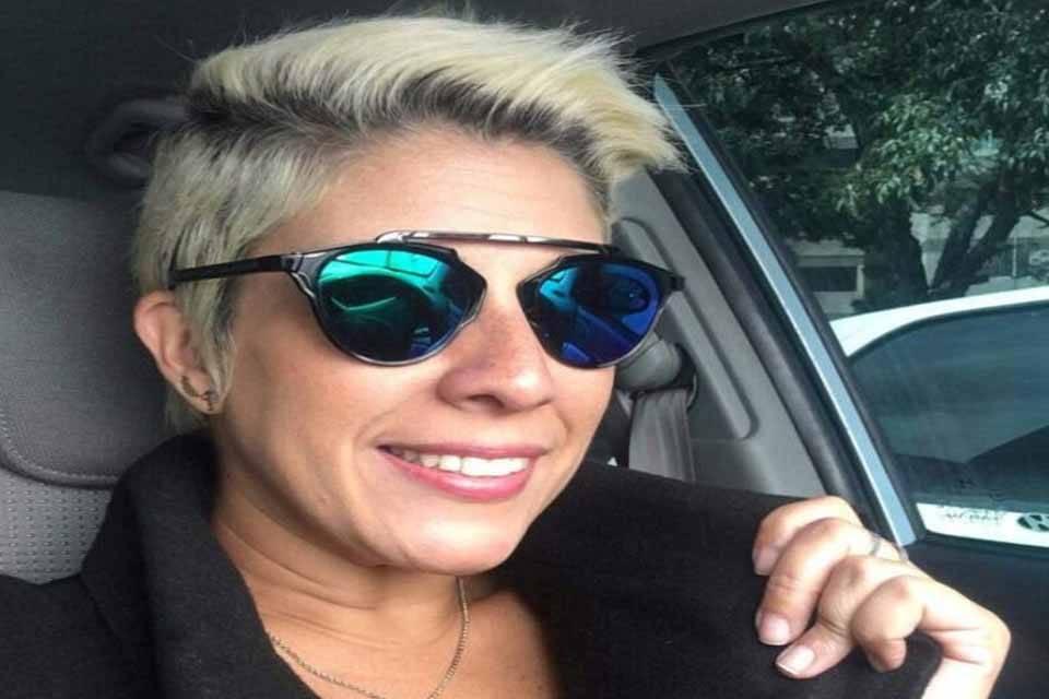 Carola Hernández diseñadora