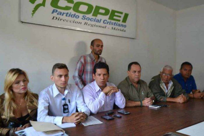 Sala Constitucional del TSJ designó nueva junta directiva Ad Hoc de Copei