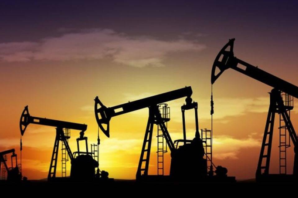 Ley de Petróleo
