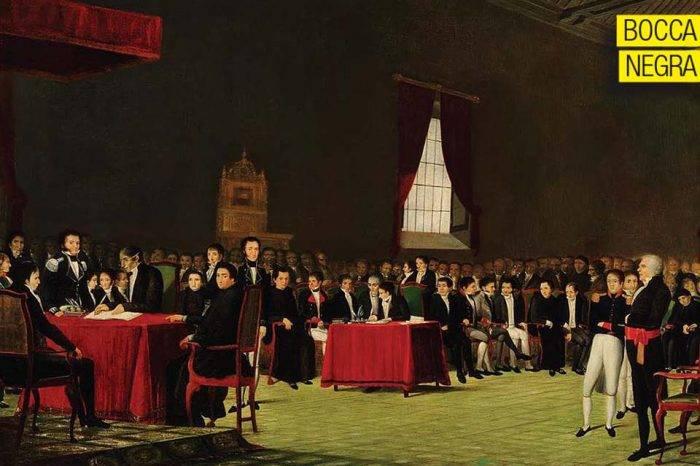 Los gazapos del ministro, por Simón Boccanegra