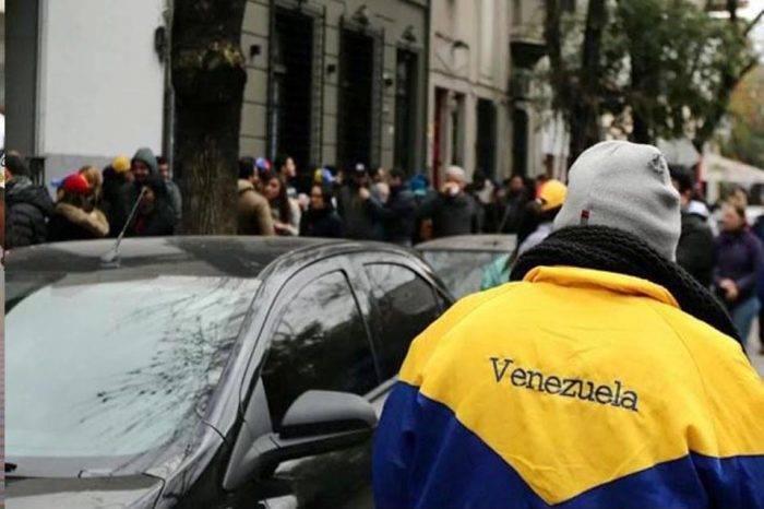 Argentina reforzará controles migratorios a partir de septiembre