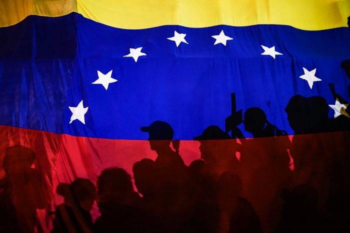 Venezuela: en el mundial de los conflictos, por Tony Rivera