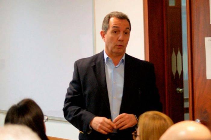 Benigno Alarcón: Vital que las bases definan el liderazgo unitario