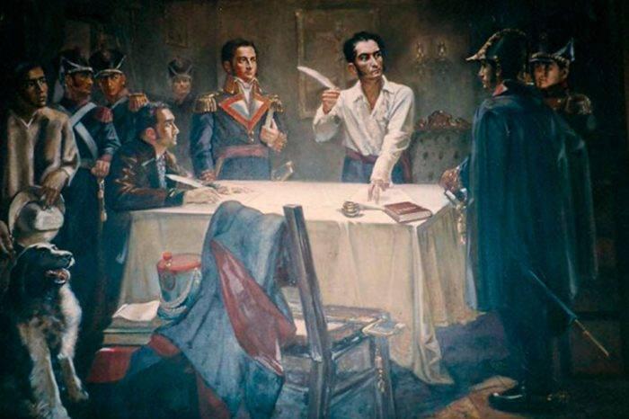 Si Bolívar viviera ¿qué pensaría de esta crisis?, por Carlos Molina Camacho