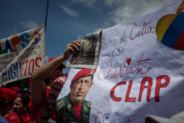 Dictador con pies quebrados, por Gregorio Salazar