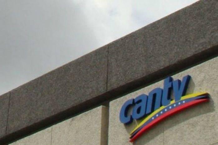 Sin servicio de Cantv y ABA zonas del municipio Sucre de Caracas