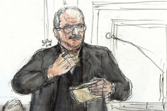 """""""Carlos"""" no quiso asistir a su juicio de apelación en protesta por """"agresiones"""""""