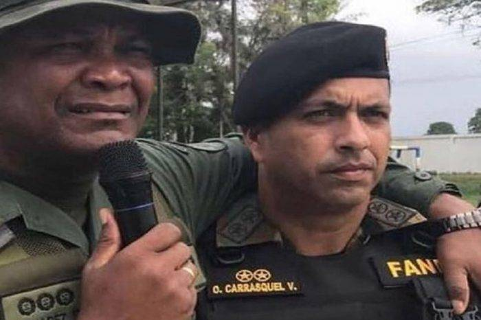 Denuncian que Dgcim detuvo a comandante de Unidad de Fuerzas Especiales del Ejército