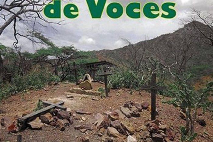 Cementerio de voces. Foto: Diario El Carabobeño