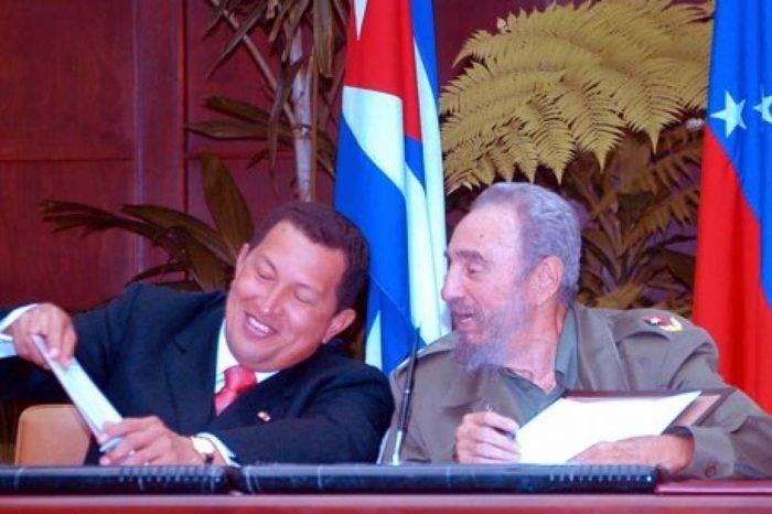 Cuba recibió de Venezuela 40.000 millones de dólares, por Orlando Zamora