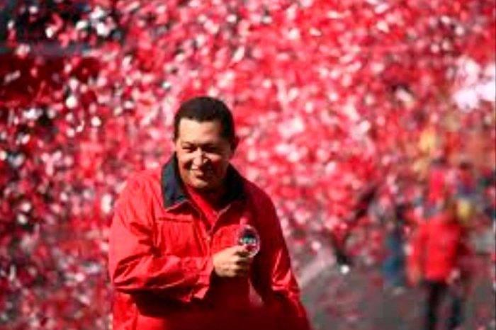 El rojo rojito, Ángel Rafael Lombardi Boscán