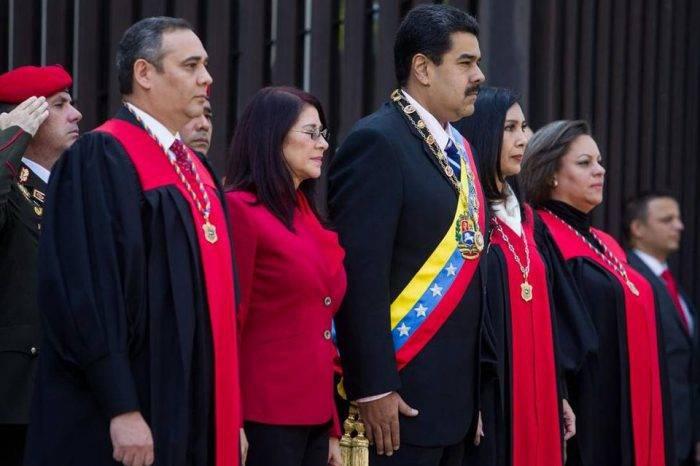 De círculos cuadrados y chavismo democrático, por Alejandro Oropeza G.