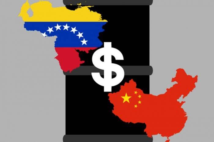 China concreta con Venezuela los $250 millones prometidos en junio