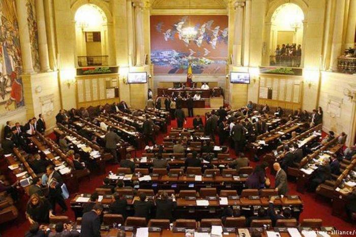 Elecciones parlamentarias en Colombia: ¿Voto contra los corruptos?