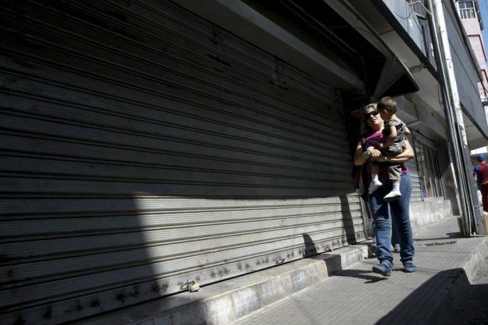Fedecámaras y Conindustria no se plantean un paro nacional